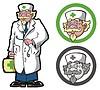 Arzt (Ärztin)