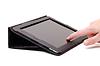 ID 3299242 | Hands with touch pad | Foto stockowe wysokiej rozdzielczości | KLIPARTO