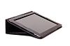 ID 3299243 | Internet tablet in black leather cover | Foto stockowe wysokiej rozdzielczości | KLIPARTO