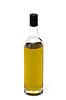 一瓶橄榄油 | 免版税照片