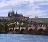 布拉格的照片。老城区 | 免版税照片