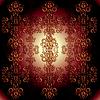 ID 3366849 | Floral Ornament Hintergrund | Illustration mit hoher Auflösung | CLIPARTO