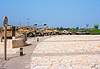 ID 3349087 | Gedenkstätte und Panzerkorps-Museum in Latrun, Israel | Foto mit hoher Auflösung | CLIPARTO
