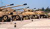 ID 3349088 | Gedenkstätte und Panzerkorps-Museum in Latrun, Israel | Foto mit hoher Auflösung | CLIPARTO
