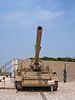 ID 3349090 | 기념관 및 Latrun, 이스라엘에서 기갑 군단 박물관 | 높은 해상도 사진 | CLIPARTO