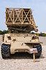 ID 3349091 | Pomnik i Muzeum Korpus Pancerny w Latrun, Izrael | Foto stockowe wysokiej rozdzielczości | KLIPARTO