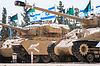 ID 3349099 | Gedenkstätte und Panzerkorps-Museum in Latrun, Israel | Foto mit hoher Auflösung | CLIPARTO