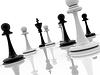 ID 3357039 | Schachfigur Beratung zu strategischem Verhalten | Illustration mit hoher Auflösung | CLIPARTO