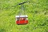 ID 3357681 | Seilbahn in Filme Schweiz während des Sommers | Foto mit hoher Auflösung | CLIPARTO