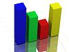 Kolor graf | Stock Illustration