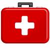 Icon - Erste-Hilfe | Stock Vektrografik