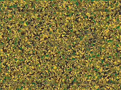 Farbige abstrakte Tarnung-Textur | Stock Vektorgrafik |ID 3001296