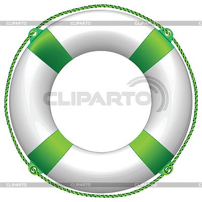 Клипарт спасательный круг