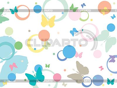 Мыльные пузыри на черном фоне 6