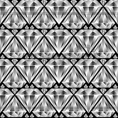 rosa diamanten vektorgrafik - photo #32