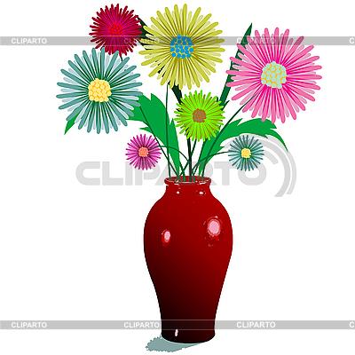 картинки с цветами ваз: