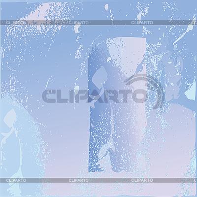 Gefrorene Glastextur | Stock Vektorgrafik |ID 3003717