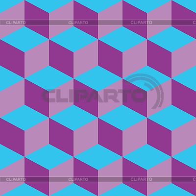 Farbige Kuben | Stock Vektorgrafik |ID 3004773