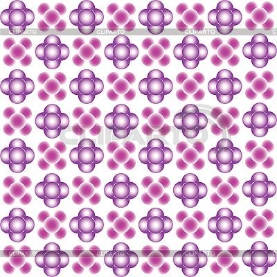 Fioletowe bąbelki bez szwu tekstury | Klipart wektorowy |ID 3004803