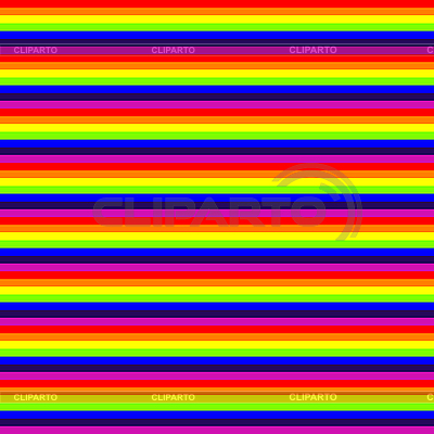 Rainbow paski | Klipart wektorowy |ID 3004839