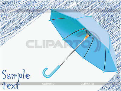 Pada pojęcie | Klipart wektorowy |ID 3004847