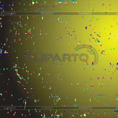 Space dust texture | Klipart wektorowy |ID 3005334