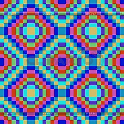 Plac bez szwu niebieski tekstury | Klipart wektorowy |ID 3005382