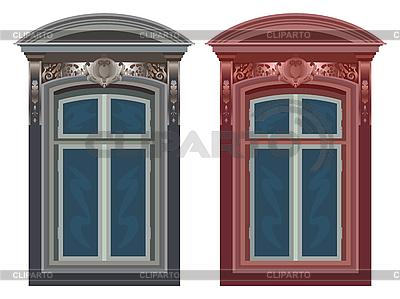 Fenster | Stock Vektorgrafik |ID 3005900