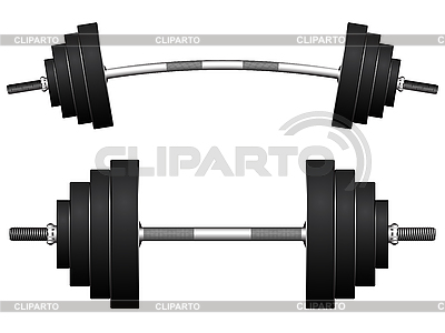 Gewichte | Stock Vektorgrafik |ID 3189050