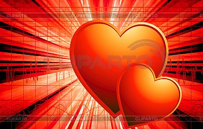 Valentine-Hintergrund | Illustration mit hoher Auflösung |ID 3001900