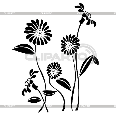 floral design clipart. ID 3002066 | Floral design