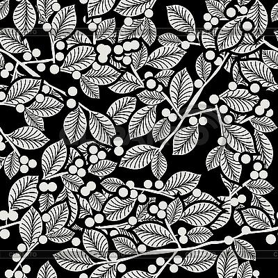 Nahtloses Blumendesign | Stock Vektorgrafik |ID 3022736