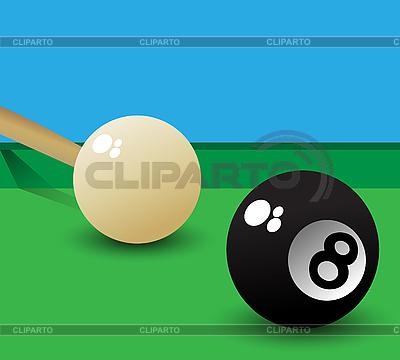 billard regeln schwarzer ball