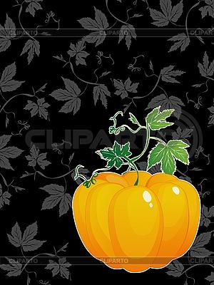 感恩节庆祝活动卡 | 向量插图 |ID 3038933
