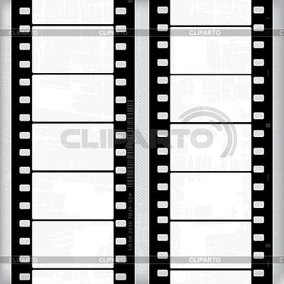 Film strip | Klipart wektorowy |ID 3071604