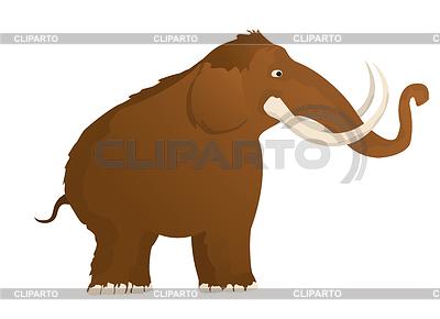 Mammut | Stock Vektorgrafik |ID 3287746
