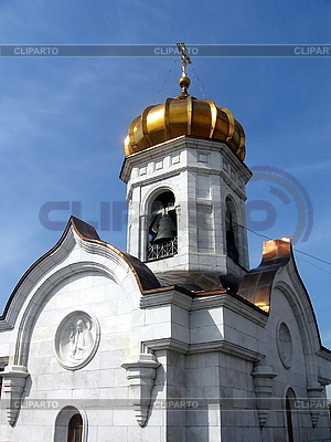 Kościół chrześcijański | Foto stockowe wysokiej rozdzielczości |ID 3010634