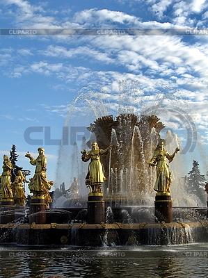 Brunnen | Foto mit hoher Auflösung |ID 3011958