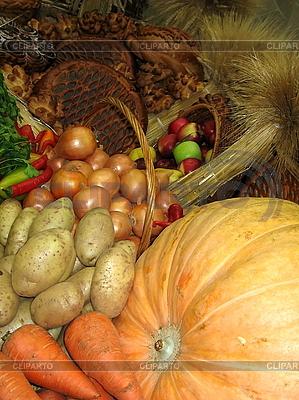 Harvest | Foto mit hoher Auflösung |ID 3011962