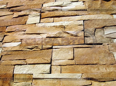 Каменные кирпичи | Фото большого размера |ID 3012039