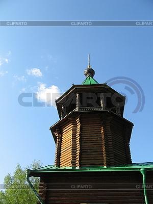 Rosyjski Kościół | Foto stockowe wysokiej rozdzielczości |ID 3012236