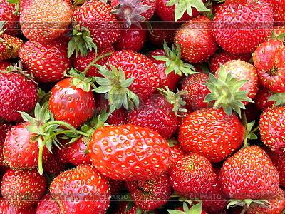 Erdbeeren-Hintergrund | Foto mit hoher Auflösung |ID 3012255