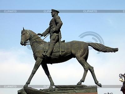 指挥官纪念碑 | 高分辨率照片 |ID 3012267