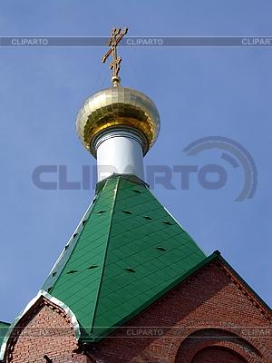 Cerkiew | Foto stockowe wysokiej rozdzielczości |ID 3032398