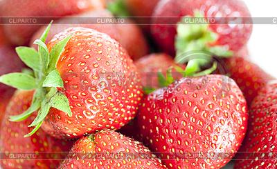 新鲜的草莓 | 高分辨率照片 |ID 3012745