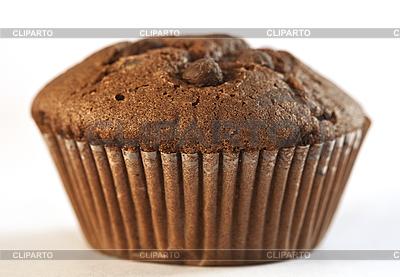 Шоколадный кекс | Фото большого размера |ID 3014027