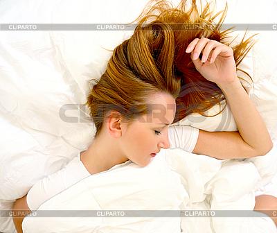 Słodkich snów | Foto stockowe wysokiej rozdzielczości |ID 3014730