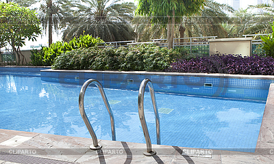 Schwimmbad | Foto mit hoher Auflösung |ID 3016545