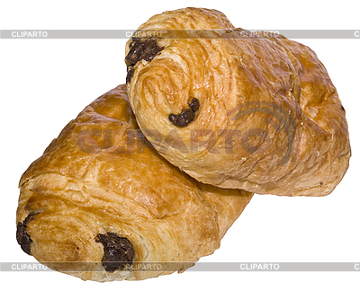 Französisches Croissant | Foto mit hoher Auflösung |ID 3018194