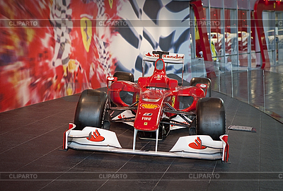 F1红牛赛车上展出时 | 高分辨率照片 |ID 3164854